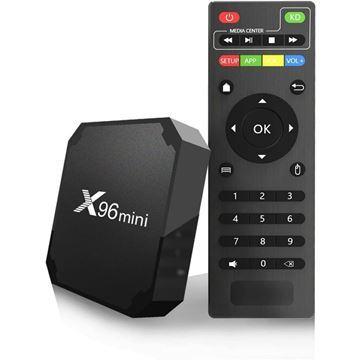 Imagen de Tv Box X96 Mini And 9 2g 16gb