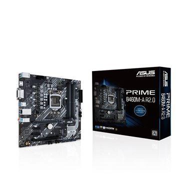 Imagen de Asus Prime B460m-a R 2.0 Intel 1200