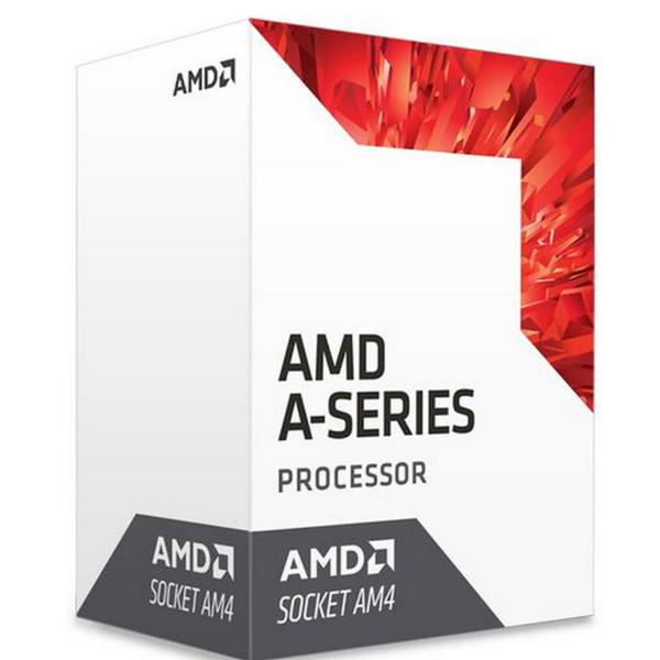 Imagen de AMD A12 9800 Video Radeon R7 AM4