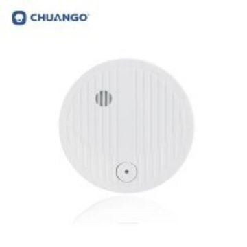 Imagen de Sensor de humo wireless Chuango SMK-500