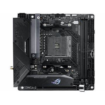Imagen de Motherboard Asus B550-i Gaming  Rog Strix Am4