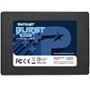 Imagen de Patriot SSD 120Gb Burst Disco Solido