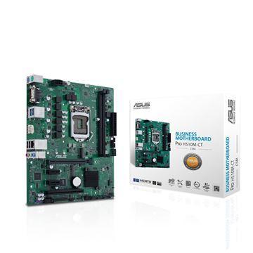 Imagen de Asus Pro H510m-ct Intel 1200
