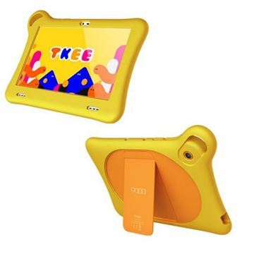 "Imagen de Tablet Alcatel 8052 7"" 16gb Tkee Mini Yellow"