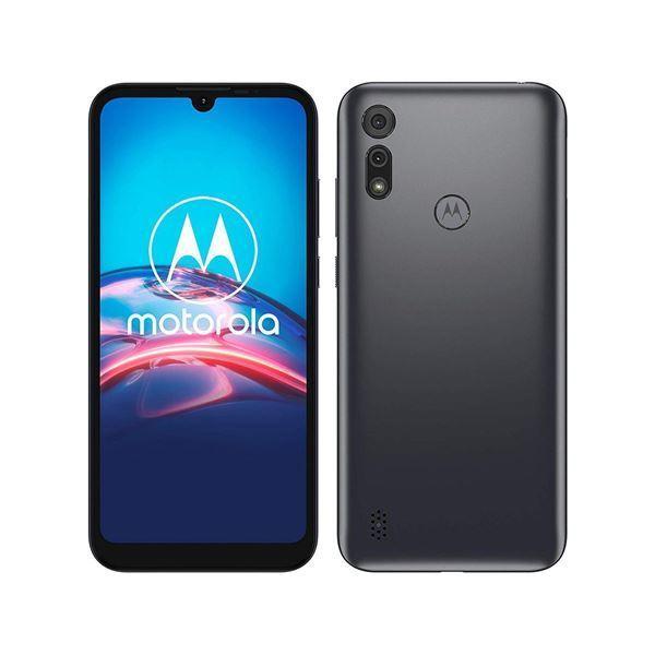 Imagen de Celular Motorola E6i Xt2053-5/ds 32gb Grey