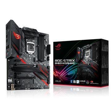 Imagen de Asus B460-h Strix Gaming Intel 1200