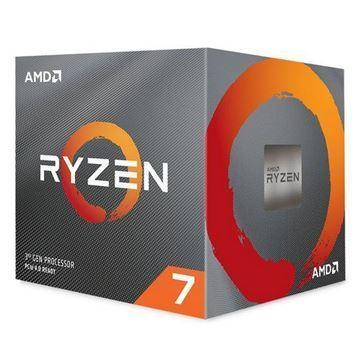 Imagen de AMD Ryzen 7 3800x AM4