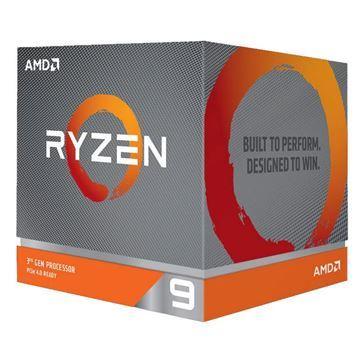 Imagen de AMD Ryzen 9 3900x AM4