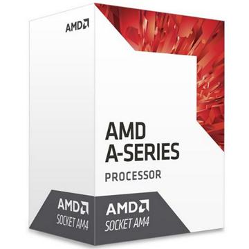 Imagen de AMD A6 9500 Video Radeon R5 AM4