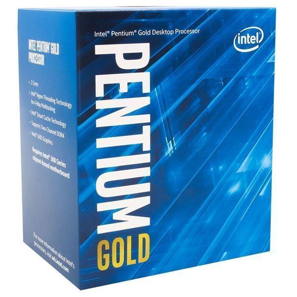 Imagen de Intel Pentium G5420 1151 8va