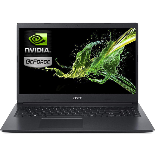 Imagen de Acer I7 1065G7 8Gb 15.6 Ssd 256gb Geforce 330 Español
