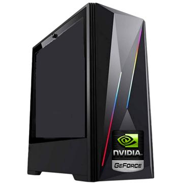 Imagen de Intel I5 9400 Geforce 1650 SUPER 8Gb SSD 480