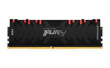 Imagen de Kingston Fury Renegade RGB 8gb DDR4 3200 KF432C16RBA/8