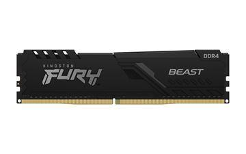 Imagen de Kingston Fury Beast 16gb DDR4 3600 KF436C18BB/16