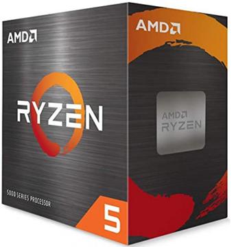 Imagen de AMD Ryzen 5 5600g Video Radeon AM4