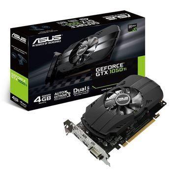 Imagen de Asus Geforce Gtx 1050Ti 4gb Ddr5