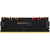 Imagen de Kingston Predator RGB 16gb DDR4 3000 HX430C15PB3A/16
