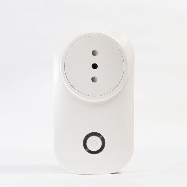 Imagen de Frankever Wi-fi Smart Plug 3 En Linea Pw701c3