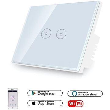 Imagen de Frankever Smart Wall Switch Sw102u2