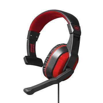 Imagen de Auricular Maxell Mono Ca-ss Gaming C/micrófono