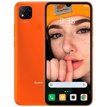 Imagen de Celular Xiaomi Redmi 9c/ds 32gb Orange