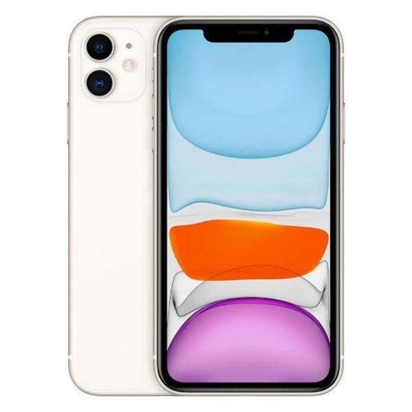 Imagen de Celular Apple Iphone 11 64gb White Preowned