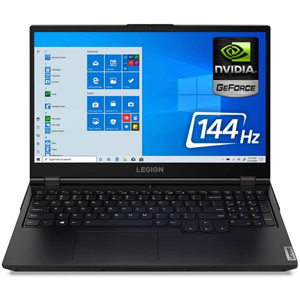 Imagen de Lenovo i7 10750 15.6 GTX 1660TI 16Gb SSD 512GB 1TB