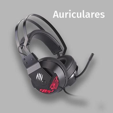 Imagen para la categoría Auriculares