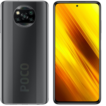 Imagen de Celular Xiaomi Poco X3/ds NFC 128gb S. Gray