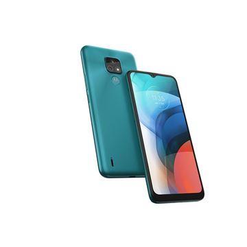Imagen de Celular Motorola Moto E7 Xt2095-1/ds 32gb A.blue