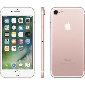 Imagen de Celular Iphone 7 32gb Rose Gold Apple Preowned
