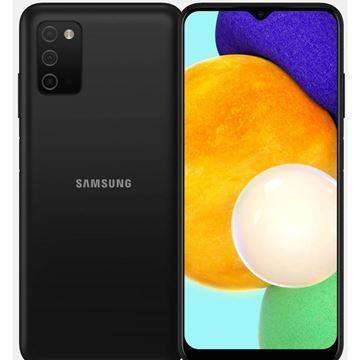 Imagen de Celular Samsung A03s A037/ds 64gb Black