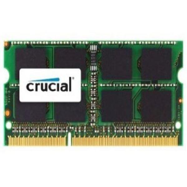 Imagen de Crucial 4Gb DDR3l Sodimm Notebook 1600