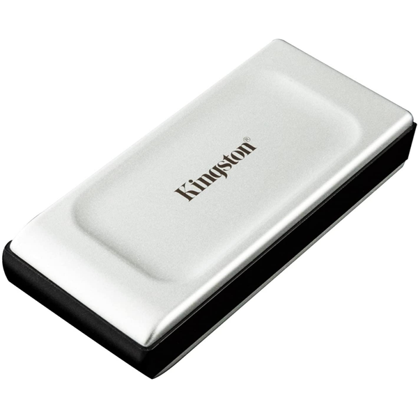 Imagen de Kingston SSD Externo 2TB USB SXS2000/2000G