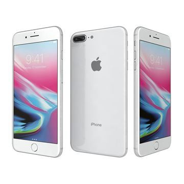 Imagen de Celular Apple Iphone 8 64gb Silver Preowned