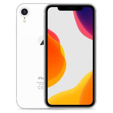 Imagen de Celular Apple Iphone Xr 64gb White Preowned