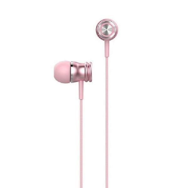 Imagen de Auricular Havit E303p Pink