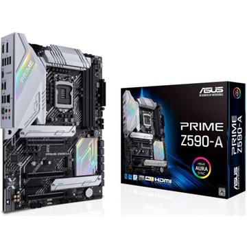 Imagen de Asus Prime Z590-a Intel 11 1200